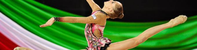 Veronica Bertolini campionessa italiana