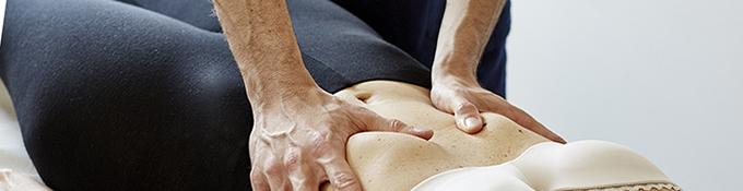 Reflusso gastro esofageo e trattamento osteopatico.