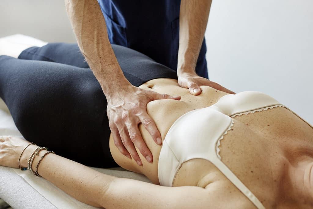 Approccio osteopatico al diaframma