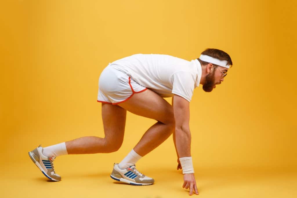 Ricominciare a correre…con la testa!